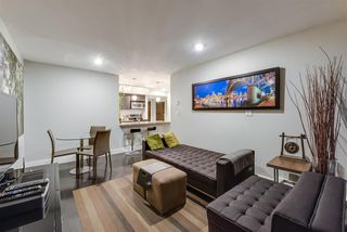 """Photo 7: 310 58 KEEFER Place in Vancouver: Downtown VW Condo for sale in """"Firenze"""" (Vancouver West)  : MLS®# R2420444"""