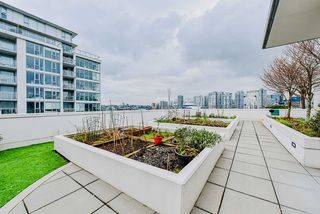 "Photo 17: 1006 189 KEEFER Street in Vancouver: Downtown VE Condo for sale in ""KEEFER BLOCK"" (Vancouver East)  : MLS®# R2434550"