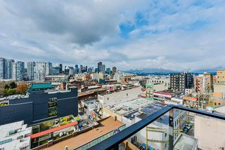 "Photo 12: 1006 189 KEEFER Street in Vancouver: Downtown VE Condo for sale in ""KEEFER BLOCK"" (Vancouver East)  : MLS®# R2434550"