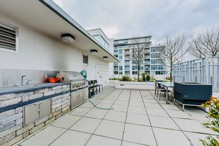 "Photo 14: 1006 189 KEEFER Street in Vancouver: Downtown VE Condo for sale in ""KEEFER BLOCK"" (Vancouver East)  : MLS®# R2434550"