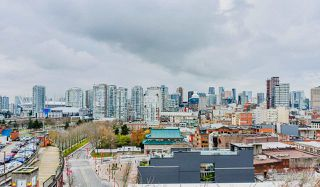 "Photo 13: 1006 189 KEEFER Street in Vancouver: Downtown VE Condo for sale in ""KEEFER BLOCK"" (Vancouver East)  : MLS®# R2434550"