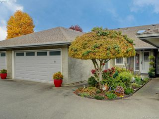 Photo 1: 92 2600 Ferguson Rd in SAANICHTON: CS Turgoose Row/Townhouse for sale (Central Saanich)  : MLS®# 833343