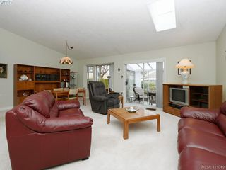 Photo 4: 92 2600 Ferguson Rd in SAANICHTON: CS Turgoose Row/Townhouse for sale (Central Saanich)  : MLS®# 833343