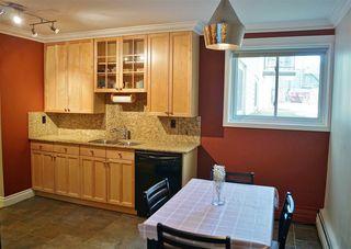 Photo 6: 105 10745 83 Avenue in Edmonton: Zone 15 Condo for sale : MLS®# E4189898