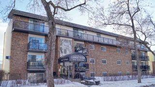 Photo 30: 105 10745 83 Avenue in Edmonton: Zone 15 Condo for sale : MLS®# E4189898