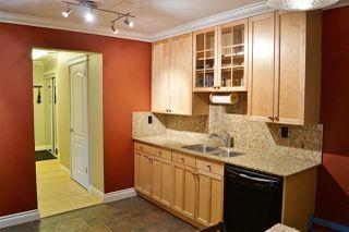Photo 5: 105 10745 83 Avenue in Edmonton: Zone 15 Condo for sale : MLS®# E4189898