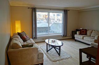 Photo 9: 105 10745 83 Avenue in Edmonton: Zone 15 Condo for sale : MLS®# E4189898