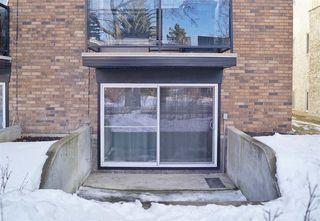 Photo 27: 105 10745 83 Avenue in Edmonton: Zone 15 Condo for sale : MLS®# E4189898