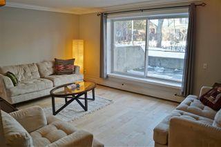 Photo 11: 105 10745 83 Avenue in Edmonton: Zone 15 Condo for sale : MLS®# E4189898