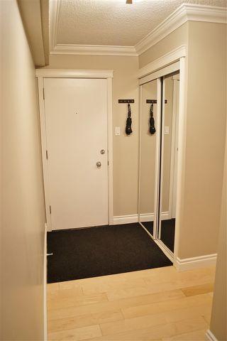 Photo 2: 105 10745 83 Avenue in Edmonton: Zone 15 Condo for sale : MLS®# E4189898