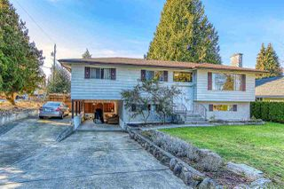 """Photo 1: 11190 92A Avenue in Delta: Annieville House for sale in """"ANNIEVILLE"""" (N. Delta)  : MLS®# R2442543"""