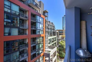 Photo 15: DOWNTOWN Condo for sale : 2 bedrooms : 321 10Th Ave #701 in San Diego