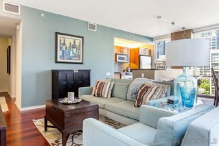 Photo 4: DOWNTOWN Condo for sale : 2 bedrooms : 321 10Th Ave #701 in San Diego
