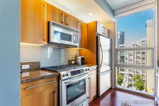Photo 6: DOWNTOWN Condo for sale : 2 bedrooms : 321 10Th Ave #701 in San Diego