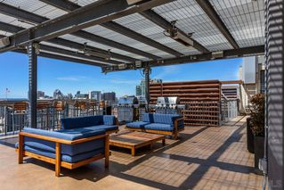 Photo 17: DOWNTOWN Condo for sale : 2 bedrooms : 321 10Th Ave #701 in San Diego