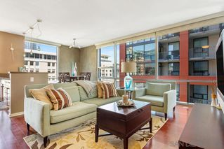 Photo 2: DOWNTOWN Condo for sale : 2 bedrooms : 321 10Th Ave #701 in San Diego