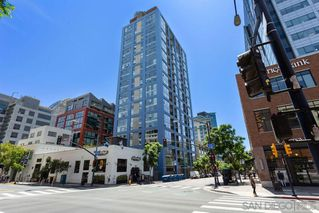 Photo 16: DOWNTOWN Condo for sale : 2 bedrooms : 321 10Th Ave #701 in San Diego