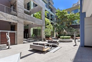 Photo 25: DOWNTOWN Condo for sale : 2 bedrooms : 321 10Th Ave #701 in San Diego