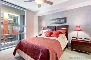 Photo 8: DOWNTOWN Condo for sale : 2 bedrooms : 321 10Th Ave #701 in San Diego