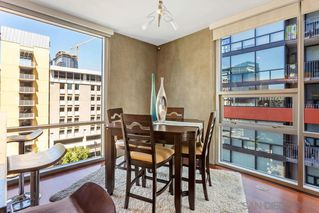 Photo 5: DOWNTOWN Condo for sale : 2 bedrooms : 321 10Th Ave #701 in San Diego