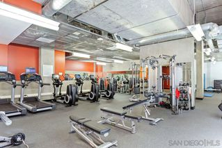 Photo 23: DOWNTOWN Condo for sale : 2 bedrooms : 321 10Th Ave #701 in San Diego
