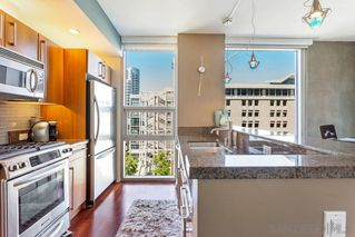 Photo 1: DOWNTOWN Condo for sale : 2 bedrooms : 321 10Th Ave #701 in San Diego