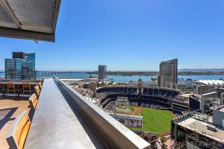 Photo 18: DOWNTOWN Condo for sale : 2 bedrooms : 321 10Th Ave #701 in San Diego