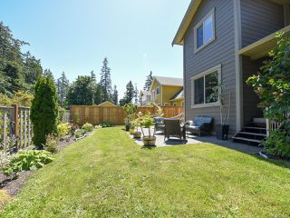 Photo 37: 350 Forester Ave in COMOX: CV Comox (Town of) House for sale (Comox Valley)  : MLS®# 836816