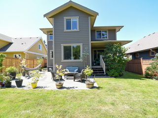 Photo 38: 350 Forester Ave in COMOX: CV Comox (Town of) House for sale (Comox Valley)  : MLS®# 836816