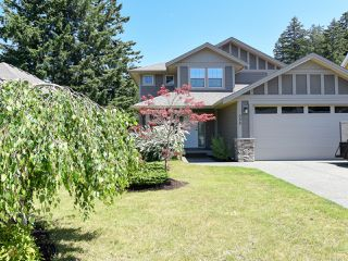 Photo 30: 350 Forester Ave in COMOX: CV Comox (Town of) House for sale (Comox Valley)  : MLS®# 836816