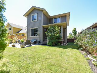 Photo 36: 350 Forester Ave in COMOX: CV Comox (Town of) House for sale (Comox Valley)  : MLS®# 836816