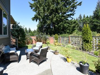 Photo 40: 350 Forester Ave in COMOX: CV Comox (Town of) House for sale (Comox Valley)  : MLS®# 836816