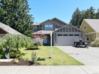 Photo 31: 350 Forester Ave in COMOX: CV Comox (Town of) House for sale (Comox Valley)  : MLS®# 836816