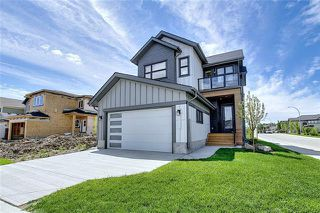 Main Photo: 141 WALGROVE Terrace SE in Calgary: Walden Detached for sale : MLS®# C4302417