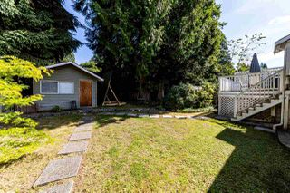 Photo 33: 1576 WESTOVER Road in North Vancouver: Lynn Valley House for sale : MLS®# R2470569