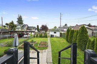 Photo 11: 725 SKEENA Street in Vancouver: Renfrew VE House for sale (Vancouver East)  : MLS®# R2474056