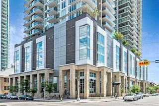 Main Photo: 1009 1122 3 Street SE in Calgary: Beltline Apartment for sale : MLS®# A1010925