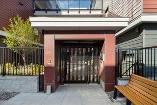"""Photo 31: 508 218 CARNARVON Street in New Westminster: Downtown NW Condo for sale in """"Irving Living"""" : MLS®# R2475825"""