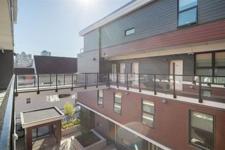 """Photo 30: 508 218 CARNARVON Street in New Westminster: Downtown NW Condo for sale in """"Irving Living"""" : MLS®# R2475825"""