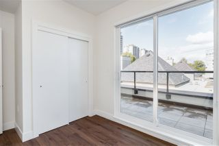 """Photo 12: 508 218 CARNARVON Street in New Westminster: Downtown NW Condo for sale in """"Irving Living"""" : MLS®# R2475825"""