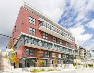 """Photo 25: 508 218 CARNARVON Street in New Westminster: Downtown NW Condo for sale in """"Irving Living"""" : MLS®# R2475825"""