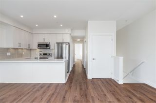 """Photo 7: 508 218 CARNARVON Street in New Westminster: Downtown NW Condo for sale in """"Irving Living"""" : MLS®# R2475825"""