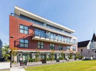 """Photo 26: 508 218 CARNARVON Street in New Westminster: Downtown NW Condo for sale in """"Irving Living"""" : MLS®# R2475825"""