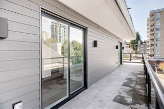 """Photo 22: 508 218 CARNARVON Street in New Westminster: Downtown NW Condo for sale in """"Irving Living"""" : MLS®# R2475825"""