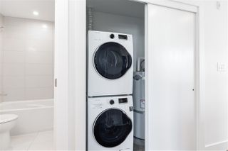 """Photo 18: 508 218 CARNARVON Street in New Westminster: Downtown NW Condo for sale in """"Irving Living"""" : MLS®# R2475825"""