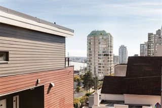 """Photo 21: 508 218 CARNARVON Street in New Westminster: Downtown NW Condo for sale in """"Irving Living"""" : MLS®# R2475825"""