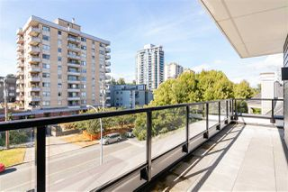 """Photo 23: 508 218 CARNARVON Street in New Westminster: Downtown NW Condo for sale in """"Irving Living"""" : MLS®# R2475825"""