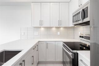 """Photo 11: 508 218 CARNARVON Street in New Westminster: Downtown NW Condo for sale in """"Irving Living"""" : MLS®# R2475825"""