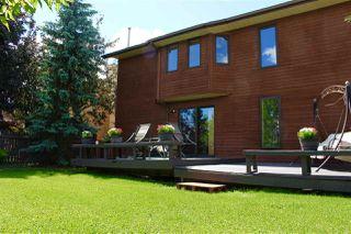 Photo 38: 4327 147 Street Street in Edmonton: Zone 14 House for sale : MLS®# E4206305