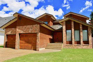Photo 2: 4327 147 Street Street in Edmonton: Zone 14 House for sale : MLS®# E4206305